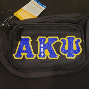 Alpha Kappa Psi Fanny Pack